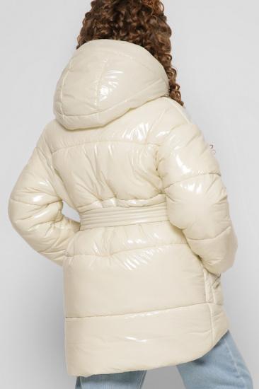Зимова куртка X-Woyz модель DT83003 — фото 3 - INTERTOP