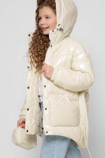 Зимова куртка X-Woyz модель DT83003 — фото 4 - INTERTOP