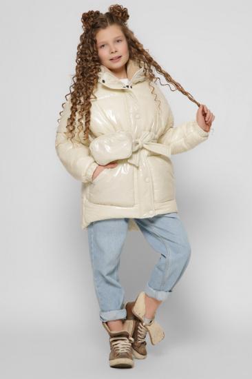 Зимова куртка X-Woyz модель DT83003 — фото - INTERTOP