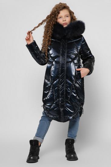 Зимова куртка X-Woyz модель DT83022 — фото 2 - INTERTOP