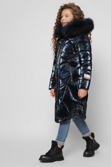 Зимова куртка X-Woyz модель DT83022 — фото 3 - INTERTOP