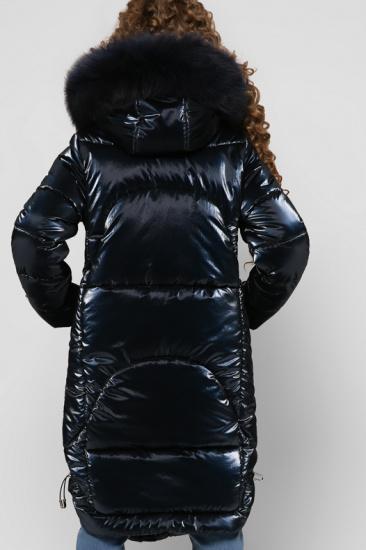 Зимова куртка X-Woyz модель DT83022 — фото 4 - INTERTOP