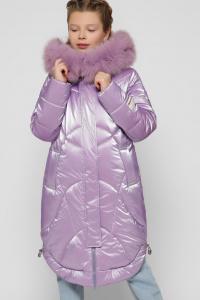 Зимова куртка X-Woyz модель DT830223 — фото 3 - INTERTOP