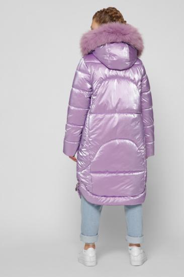 Зимова куртка X-Woyz модель DT830223 — фото 2 - INTERTOP
