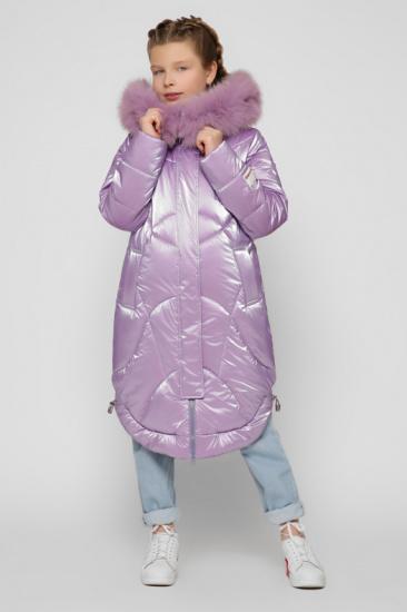 Зимова куртка X-Woyz модель DT830223 — фото 4 - INTERTOP
