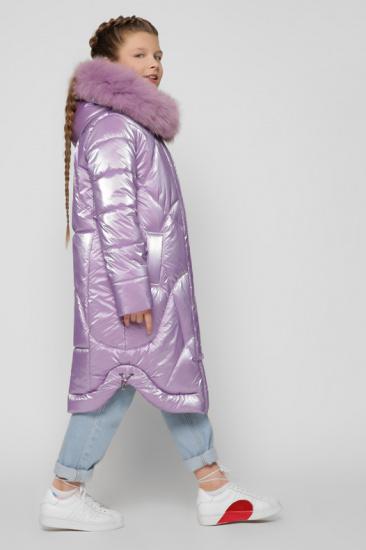 Зимова куртка X-Woyz модель DT830223 — фото - INTERTOP