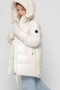 Зимова куртка X-Woyz модель DT83033 — фото 5 - INTERTOP