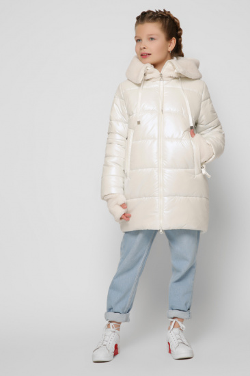 Зимова куртка X-Woyz модель DT83033 — фото 2 - INTERTOP