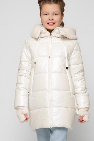 Зимова куртка X-Woyz модель DT83033 — фото 3 - INTERTOP
