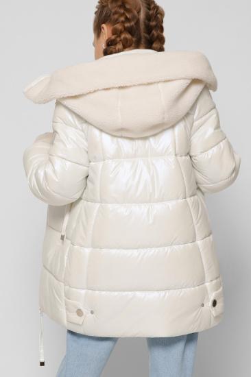 Зимова куртка X-Woyz модель DT83033 — фото 4 - INTERTOP
