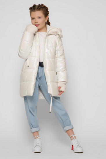 Зимова куртка X-Woyz модель DT83033 — фото 6 - INTERTOP