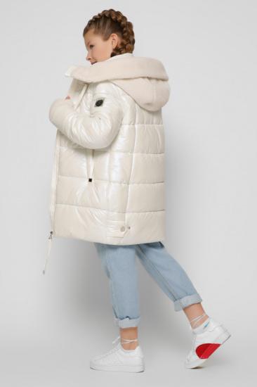 Зимова куртка X-Woyz модель DT83033 — фото - INTERTOP