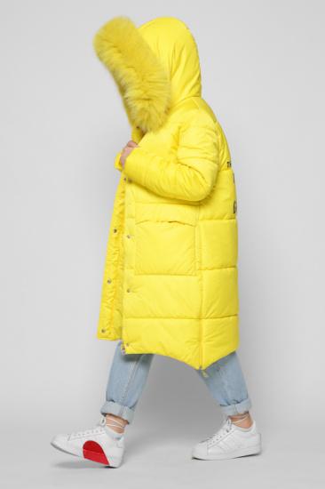 Зимова куртка X-Woyz модель DT83046 — фото 2 - INTERTOP