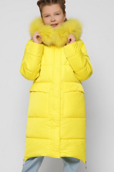 Зимова куртка X-Woyz модель DT83046 — фото - INTERTOP