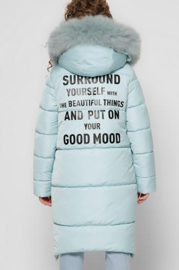 Зимова куртка X-Woyz модель DT83047 — фото 2 - INTERTOP