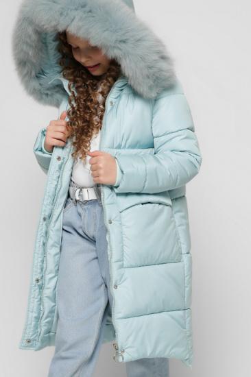 Зимова куртка X-Woyz модель DT83047 — фото 5 - INTERTOP