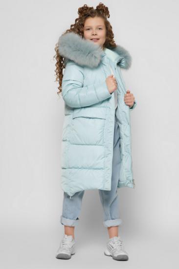 Зимова куртка X-Woyz модель DT83047 — фото - INTERTOP