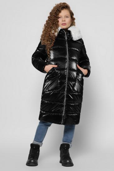 Зимова куртка X-Woyz модель DT83058 — фото 2 - INTERTOP