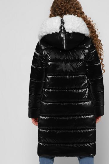 Зимова куртка X-Woyz модель DT83058 — фото 3 - INTERTOP