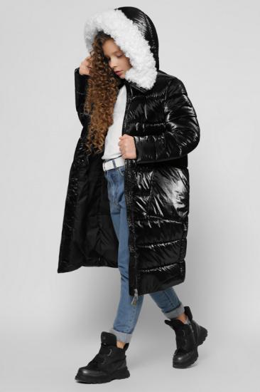 Зимова куртка X-Woyz модель DT83058 — фото 5 - INTERTOP