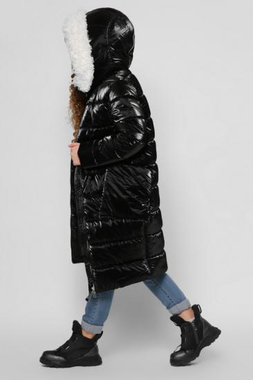 Зимова куртка X-Woyz модель DT83058 — фото - INTERTOP