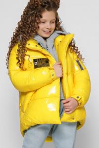 Зимова куртка X-Woyz модель DT83106 — фото 3 - INTERTOP