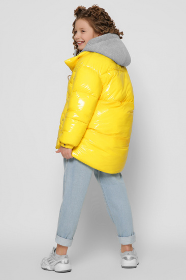 Зимова куртка X-Woyz модель DT83106 — фото 2 - INTERTOP
