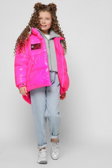 Зимова куртка X-Woyz модель DT83109 — фото 2 - INTERTOP