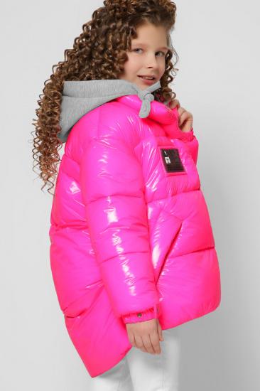 Зимова куртка X-Woyz модель DT83109 — фото 5 - INTERTOP