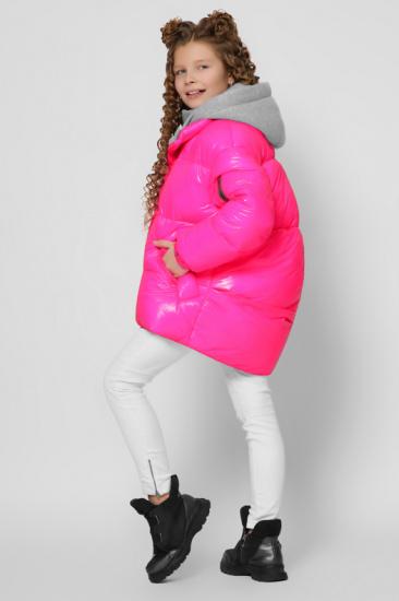 Зимова куртка X-Woyz модель DT83109 — фото 6 - INTERTOP