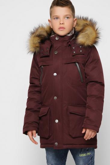 Зимова куртка X-Woyz модель DT831216 — фото 2 - INTERTOP