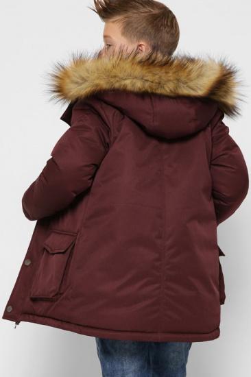Зимова куртка X-Woyz модель DT831216 — фото 5 - INTERTOP