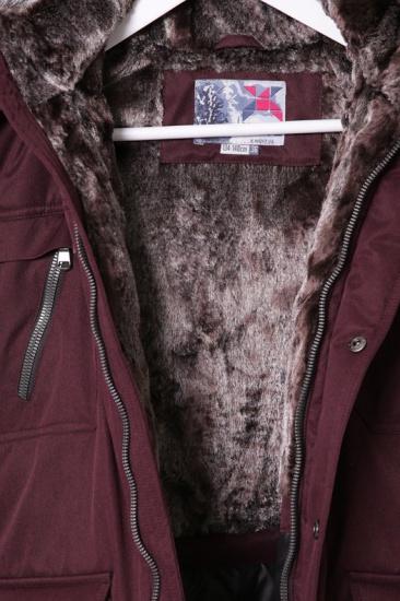 Зимова куртка X-Woyz модель DT831216 — фото 6 - INTERTOP