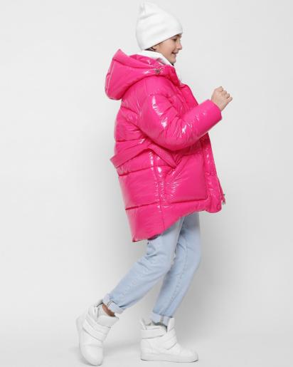 Зимова куртка X-Woyz модель DT83249 — фото 2 - INTERTOP