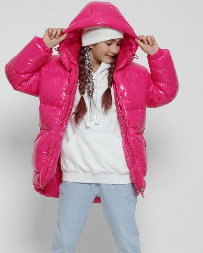 Зимова куртка X-Woyz модель DT83249 — фото 3 - INTERTOP