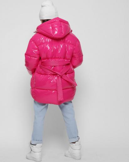 Зимова куртка X-Woyz модель DT83249 — фото 4 - INTERTOP