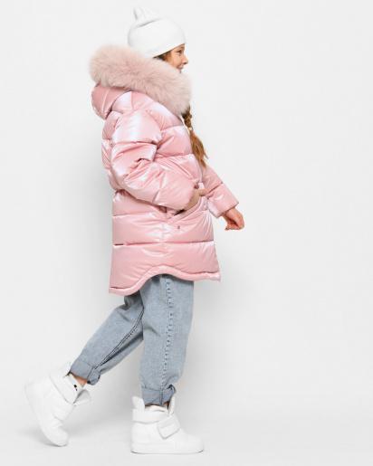 Зимова куртка X-Woyz модель DT832515 — фото 2 - INTERTOP