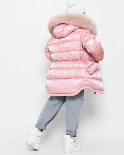 Зимова куртка X-Woyz модель DT832515 — фото 3 - INTERTOP