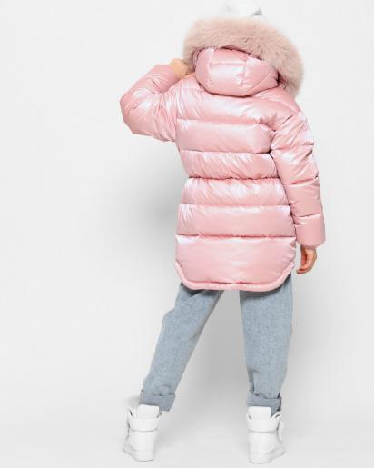 Зимова куртка X-Woyz модель DT832515 — фото 5 - INTERTOP