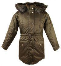 Куртка синтепоновая детские DKNY модель DY296 цена, 2017