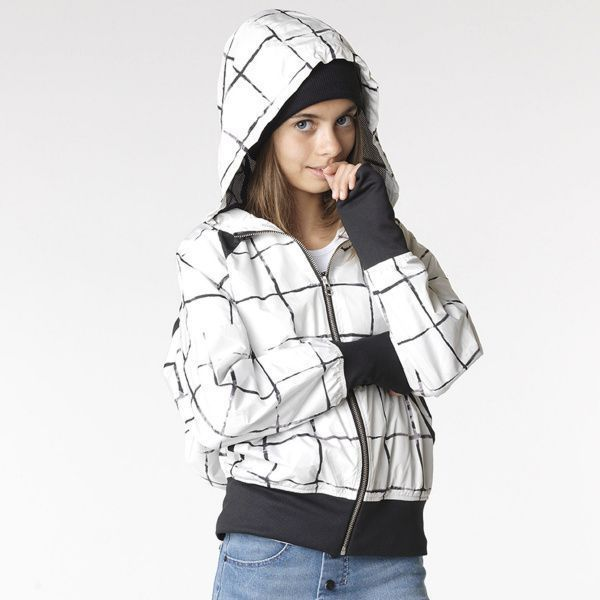 DKNY Куртка детские модель DY410 купить, 2017