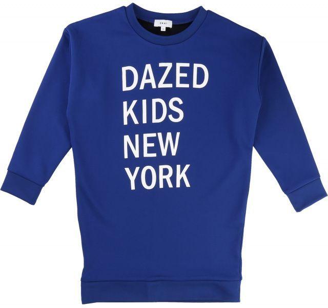 DKNY Платье детские модель DY416 , 2017