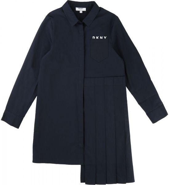 DKNY Платье детские модель DY421 , 2017