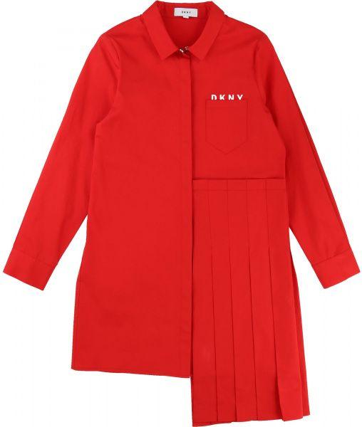 DKNY Платье детские модель DY422 , 2017
