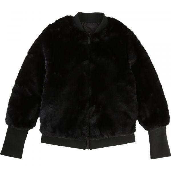 DKNY Куртка детские модель DY443 купить, 2017