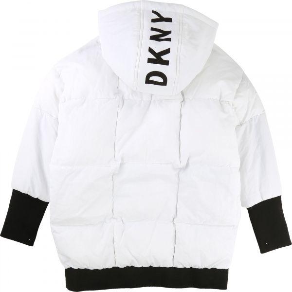 DKNY Куртка детские модель DY445 отзывы, 2017