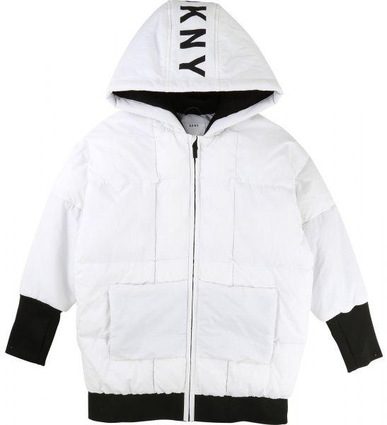 DKNY Куртка детские модель DY445 , 2017