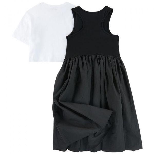 DKNY Платье детские модель DY458 отзывы, 2017