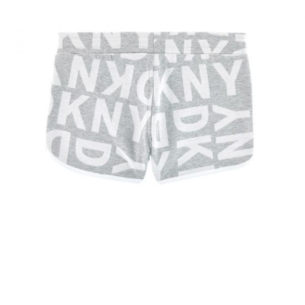 DKNY Шорты детские модель DY466 , 2017