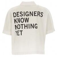 Рубашка с коротким рукавом детские DKNY модель DY475 купить, 2017